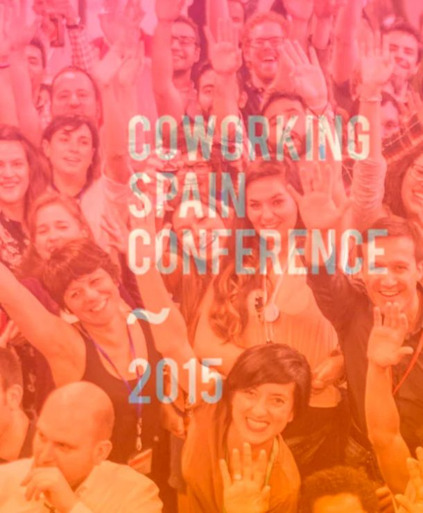 # Coworking Spain Conference 2015